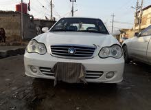 90,000 - 99,999 km mileage Geely CK for sale