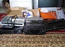مجموعة اجهزة كهربائية