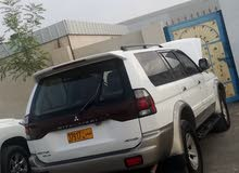 Automatic Mitsubishi 2005 for sale - Used - Nizwa city
