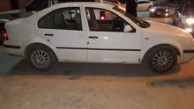 Used Volkswagen Bora in Tripoli