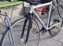 دراجة كورسة المونيوم