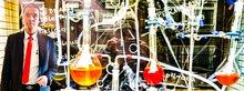 تدريس Chemistry و Science للبرنامج الدولي و الجامعي.