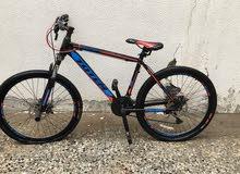 دراجه جبليه انوع TOTEM