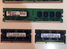 DESKTOP AND LAPTOP RAM FOR SALE