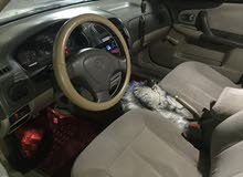 Manual Toyota 2003 for sale - Used - Sohar city