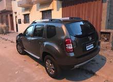وكالة تأجير السيارات في المغرب داستر جديدة،