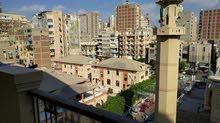 شقة 150م بكليوباترا، شارع طيبة، سوبر لوكس، غير مجروحة