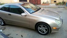 Used 2006 C 230 in Tripoli