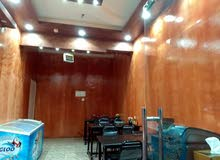 مقهي للبيع