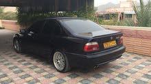20,000 - 29,999 km BMW 540 2001 for sale
