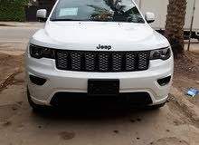 2017 Jeep Grand Cherokee for sale in Baghdad
