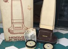 ماكينة هوفر لتنظيف السجاد والموكيت