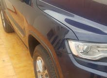 low mileage Jeep Grand Cherokee 2015 For Sale