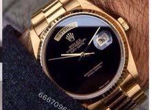 Rolex درجة اولى