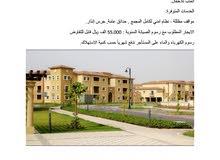 شقة للايجار مدينة الملك عبدالله الاقتصادية حي الواحة