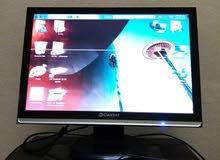 جهاز كمبيوتر مكتبي أصلي  للبيع بسعر قابل للتفاوض تواصل واتساب