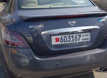 Used 2012 Maxima