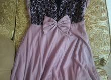 فستان سهرة