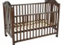 سرير اطفال استخدام بسيط