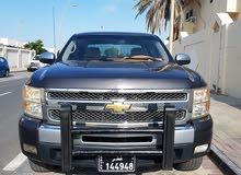 Chevrolet Silverado Double 2011