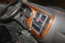 سيارة هونداي بينجو براد فحص اربعه جيد غرفة نظيفه السعر كاش 7200 غرفة فورمايكا كن