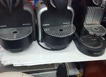 ماكينة قهوة نيسبريسو