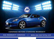 AAA Warranty Services for Extended Warranty Services Middle East