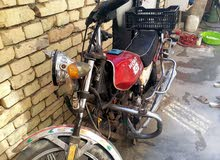Basra - Honda motorbike made in 2007 for sale