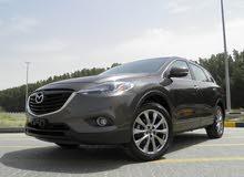 Mazda 2016 CX9
