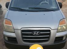 Hyundai H-1 Starex Used in Basra