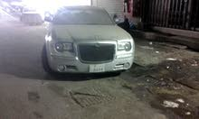 Used condition Chrysler 300C 2006 with +200,000 km mileage