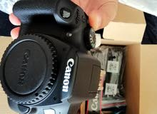 New camera for sale for those interested