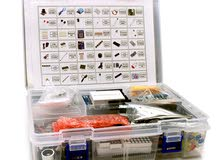 حقيبة أردوينو للمبتدئين -Arduino Starter Kit