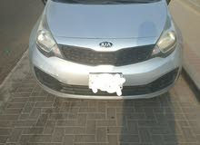 2015 Used Rio with Automatic transmission is available for sale