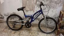 دراجة رقم 20 ايطالي