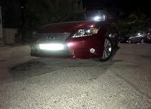 ليكزس es300H للبيع 2013