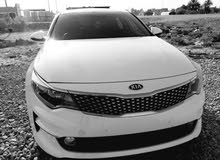For sale Optima 2017