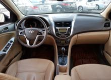 For sale New Hyundai Accent