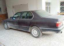BMW 735 1992 - Automatic