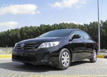 Toyota Corolla 2013 1.6