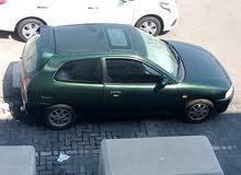for sale Mitsubishi colt 2000 full option register and insurance till 9 /2020