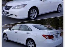 For sale Used Lexus ES