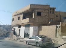 بيت للبيع مكون من طابقين جبل الامير حسن