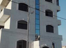 Shafa Badran neighborhood Amman city - 120 sqm apartment for sale