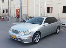 Best price! Lexus GS 430 2001 for sale