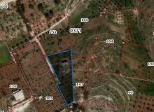ارض للبيع في منطقة رجم الشوف