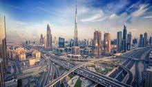 ارض خالية لبناء برج 48 طابق