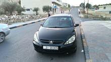 Peugeot 307 2003 For sale - Black color