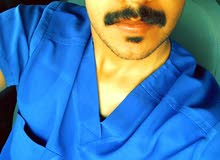 شاب سعودي يريد العمل