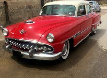 Automatic Red Chrysler Older than 1970 for sale